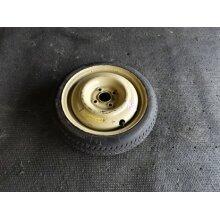 Honda Jazz Se 2002-2008 Space Saver Spare Wheel 115/70/14 #5 - Used
