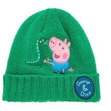 Peppa Pig George Pig Hat Size 1 to 8 Years