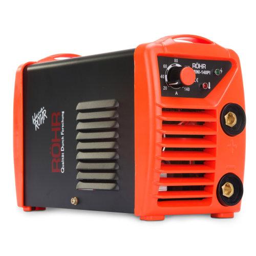 Röhr MINI-140 | ARC Welder Inverter Portable MMA 240V / 140 amp DC Portable Stick Welding Machine