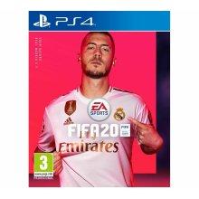 EA Sports FIFA 20 PS4 Game - Used
