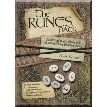 Runes Pack - Used