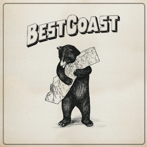 Best Coast - the Only Place [CD]