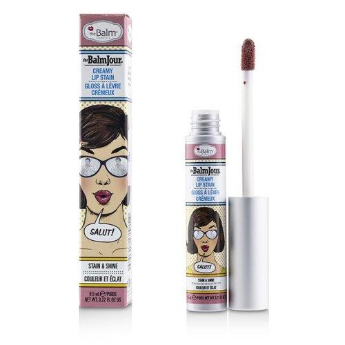Thebalmjour Creamy Lip Stain - # Salut! - 6.5ml/0.22oz