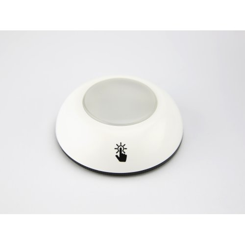 Light-Glow Touch Control LED Light