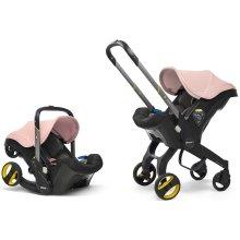 Doona+ Infant Car Seat