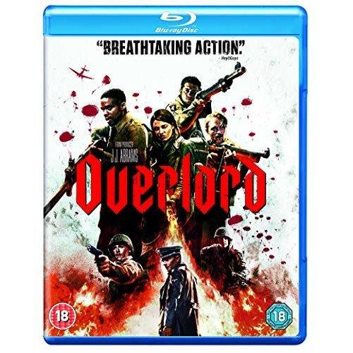 Overlord Blu-Ray [2019]