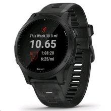 Garmin Forerunner 945 Smartwatch - Black