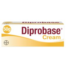 Diprobase Eczema 50g Cream