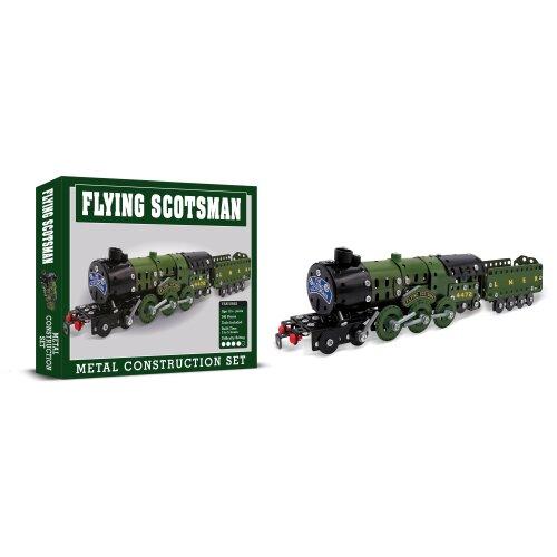 Flying Scotsman Metal Construction Set