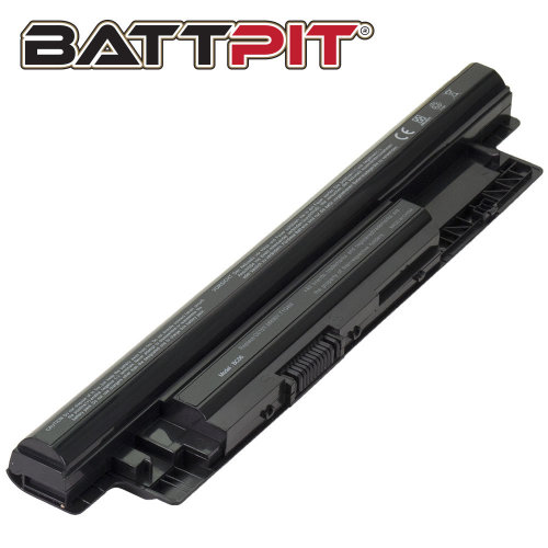 BattPit Battery for Dell MR90Y XCMRD W6XNM 4DMNG 6HY59 6K73M DJ9W6 FW1MN Latitude 3440 3540 Vostro 2421 2521 Inspiron 3531 3543 5749 [6-Cell/49Wh]