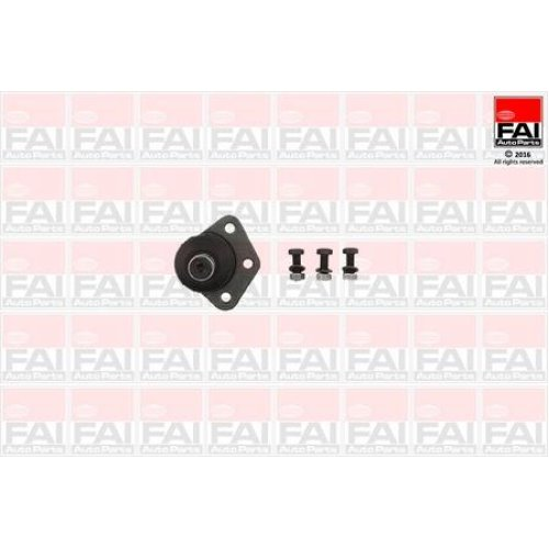 Front FAI Replacement Ball Joint SS117 for Volkswagen Scirocco 1.6 Litre Petrol (01/80-12/83)