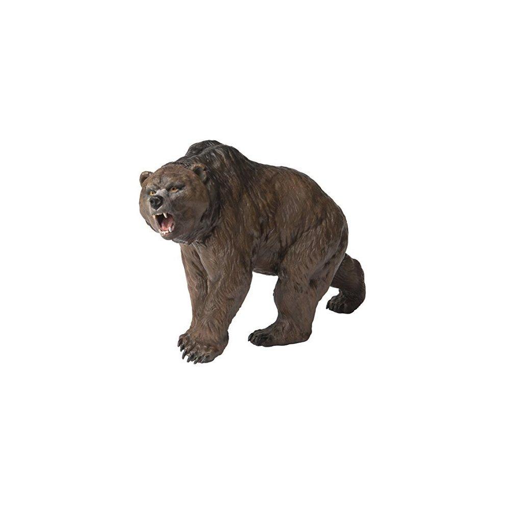 *NEW* PAPO 55066 Cave Bear 13cm Prehistoric Wild Life Animal