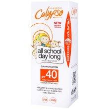 Calypso All School Day Long SPF 40 Sun Protection Lotion - 150ml