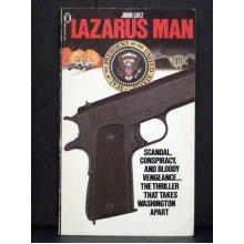 Lazarus Man - Used