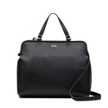 Tula ORIGINALS Collection Soft Leather Shoulder / Grab Bag 8482