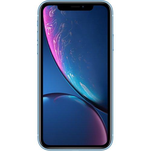 (Unlocked, 64GB) Apple iPhone XR   Blue