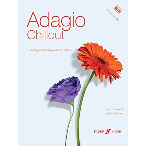 Adagio Chillout (Faber Edition: Chill with)