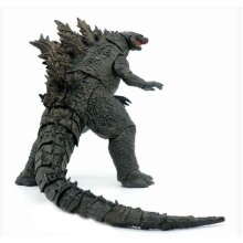 2021 NECA Godzilla  King Of The Monsters 18cm PVC Action Figure Model Statue Toy