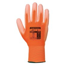 Portwest - Superb abrasion and tear resistance PU Palm Glove (1 Pair Pack)