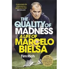 The Quality of Madness - Used