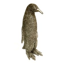 Culinary Concepts LED Wire Standing Penguin - Small