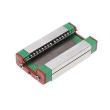 MGN12H Linear Rail Block for MGN12 Linear Rail Guide CNC Tool