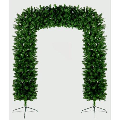 Premier 8ft Indoor Christmas Tree Arch