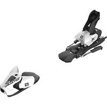 Salomon Z12 Ski Bindings Sz 90mm White/Black