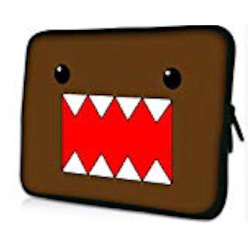 BrownMonster laptop case/bag