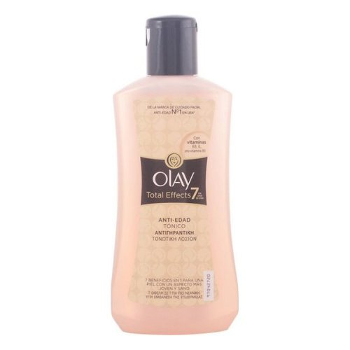 Anti-ageing Facial Toner Total Effects Olay