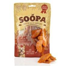 Soopa Sweet Potato Chews Dog Treat