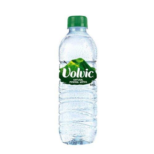 Volvic  Volvic Water 500ml x 24