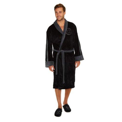 Star Wars Darth Vader Embossed Adult Fleece Dressing Gown
