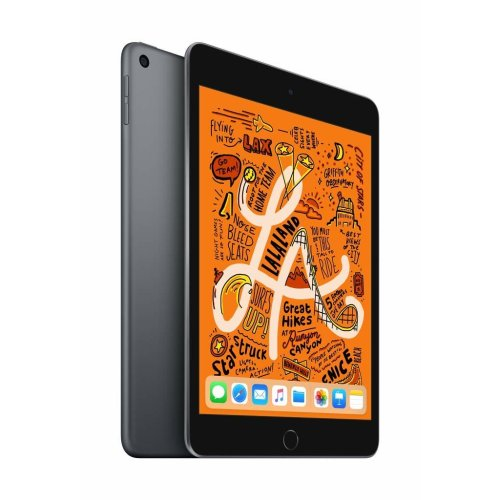 2019 Apple iPad Mini 64GB Wi-Fi (HK) – Space Grey