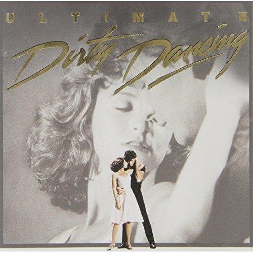 Original Soundtrack - Ultimate Dirty Dancing [CD] - Used
