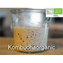 80g Lake District Organic Yeast Sourdough Starter | Baking Yeast