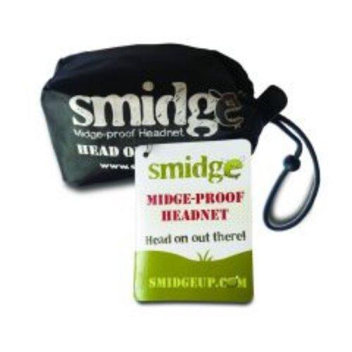 Smidge Proof Headnet