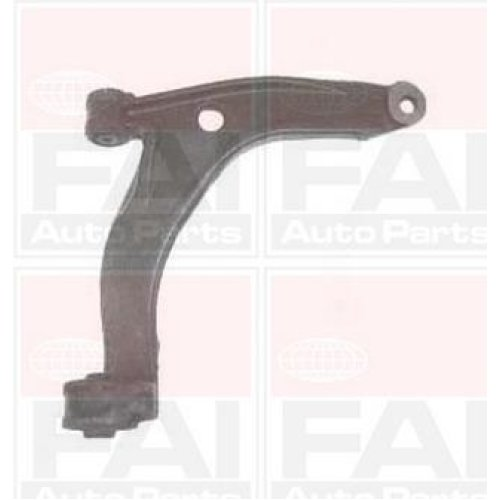 Front Right FAI Wishbone Suspension Control Arm SS6037 for Volkswagen Transporter 2.5 Litre Diesel (10/03-06/10)