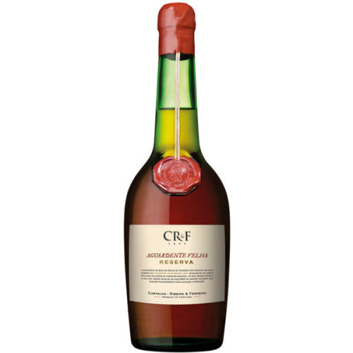 CR&F Old Brandy Reserve Extra - Pack 2 x 70cl