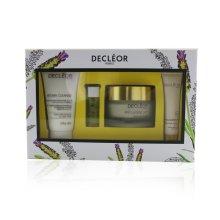 Firming Box: Aroma Cleanse 50ml+ Aromessence Lavanduka Iris 5ml+ Prolagene Lift Creme 50ml+ Prolagene Lift Masque 15ml -