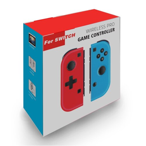 Nintendo Switch Wireless Game Controllers