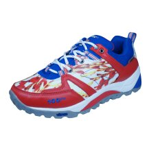 Hi Tec V Lite Sphike Nijmegen Low Womens Walking / Trail Trainers - Multi Colour