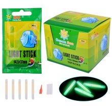 Light Dark Glow Stick Useful Lots Fishing Tackle