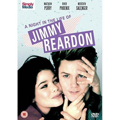A Night In The Life Of Jimmy Reardon DVD [2016]