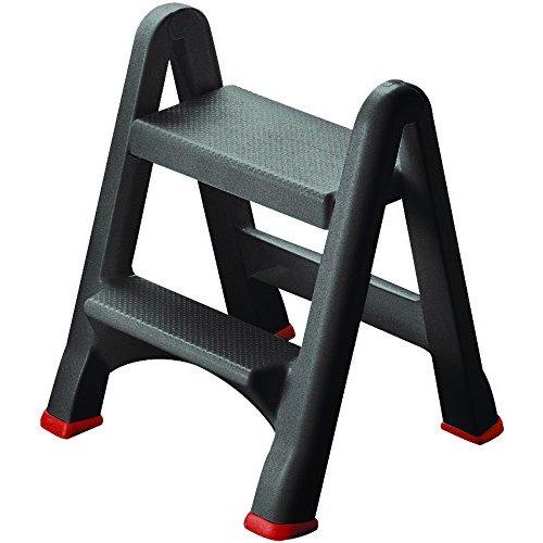 Rubbermaid Foldable Stepstool Ladder