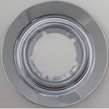Bentley Alloy Wheel Chrome Centre Hub Cap Ring 3W0 601 165 J Q / 3W0 601 161 G N