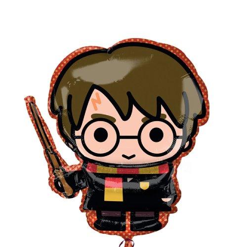 Harry Potter Supershape Foil Balloon