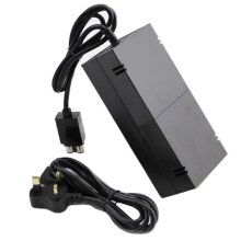 Xbox One 135W AC Adapter Charger Power Supply Cord Cable Microsoft Console