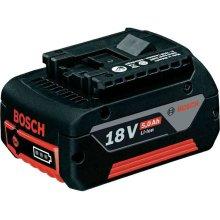 Bosch GBA 5.0 Ah CoolPack Li-Ion Battery 18 Volt