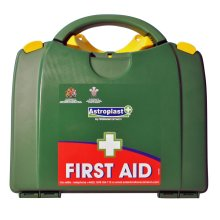 Astroplast Green Box 20 Person First Aid Kit